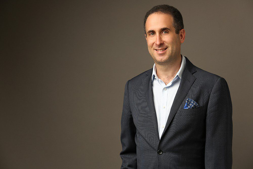 Travelforlife Meet Anthony Goldman Joint MD Of The