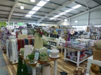 One small section of the Garden Centre.