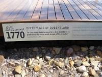 !770, Captain Cook's impression.