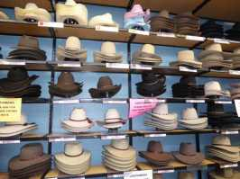 Need a hat?