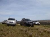 Jeeps, 1,2,3