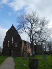 The Priory, Beauly