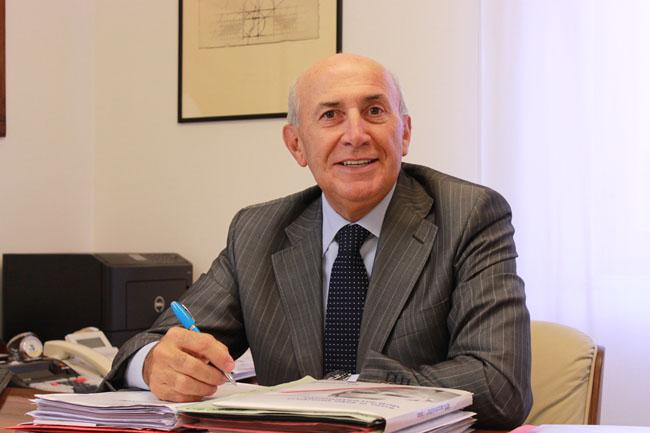 Antonio Mingozzi