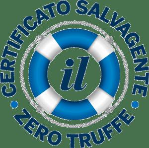 certificato il salvagente 2m assicurazioni