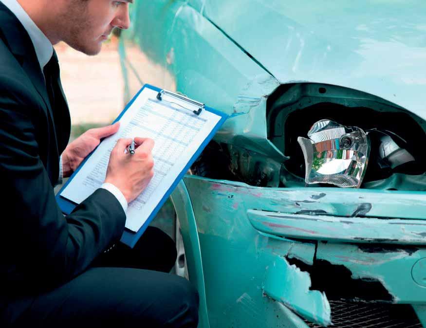 diagnosi dei rischi certificata 2m assicurazioni a Ferrara