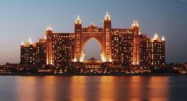 Dubai Atlantis top things to do in Dubai