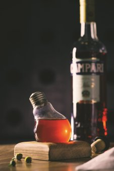 Ember cocktail