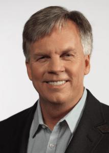 Ron Johnson - JCP CEO
