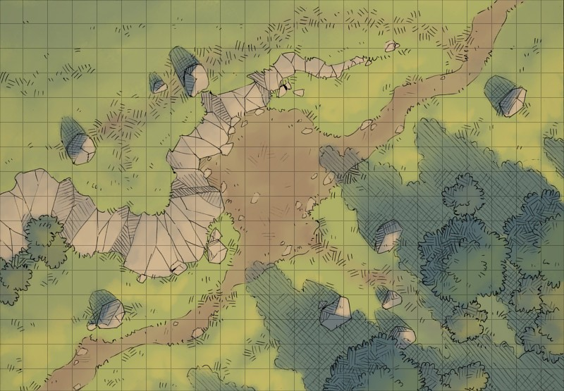 2 Minute Print Play Maps Arts Crafts Dd Beyond General