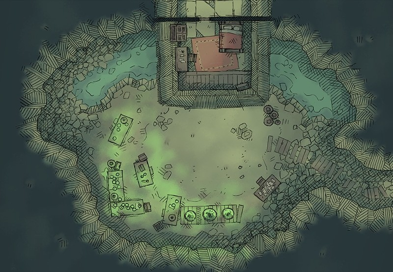Cavern Alchemy Lab (1)