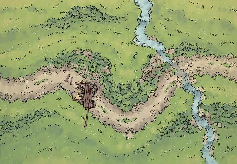Twisting Trail (1)
