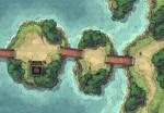 Island Crossing (color hex)