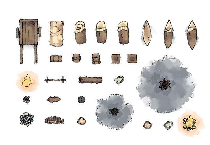 Table Tokens Dnd – Home Exsplore