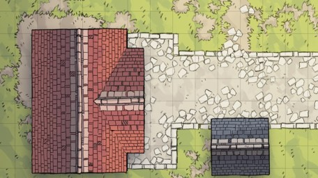 Grass & Road Assets, Preview