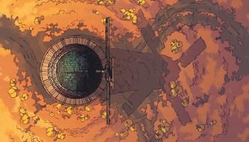 Pumpkin Hill Halloween Battle Map – Color Preview