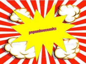 PopAnimeComisc Lounge Logo