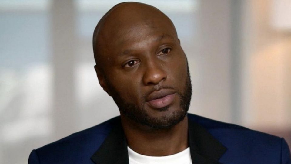 Lamar Odom Wishes Hed Taken Advice From JAY Z Reveals He Had 12 Strokes Amp 6 Heart Attacks