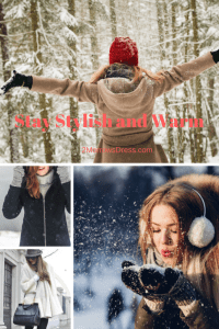 Stay Stylish and Warm Fashion tips