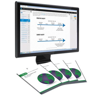 Certificación PHRi™ Autoformación Impresa