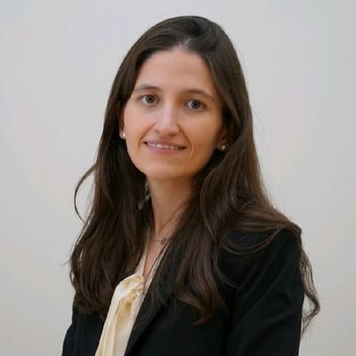 Teresa Menéndez de Miguel - SPHRi