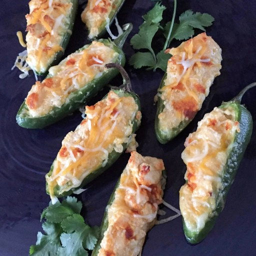 2MyHero MRE Jalapeno Poppers for military on YouTube