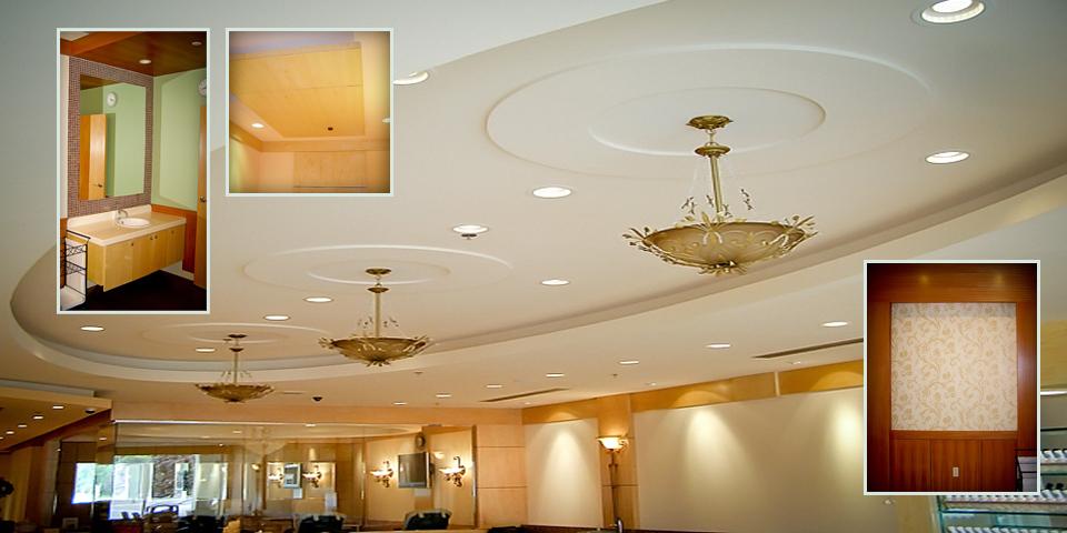 Nail Salon  2N1interiorModern Interior Design Group
