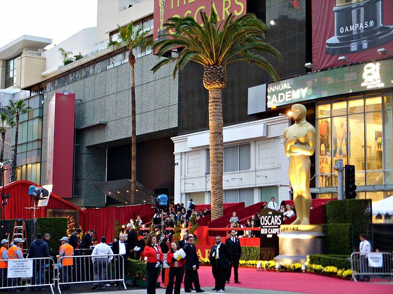 81st Academy Awards Ceremony (BDS2006 / Wikimedia)