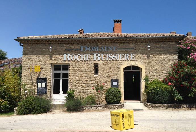 Domaine Roche Buissiere