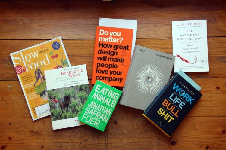 Holiday books 2014