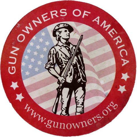 Gun Owners of America Image