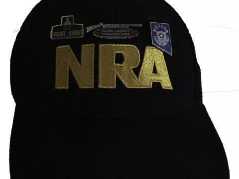 NRA Hat Image