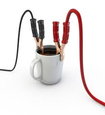 Coffee - Habit1
