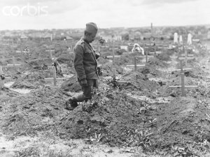 More than 260.000 Serbian Soldiers Perished...