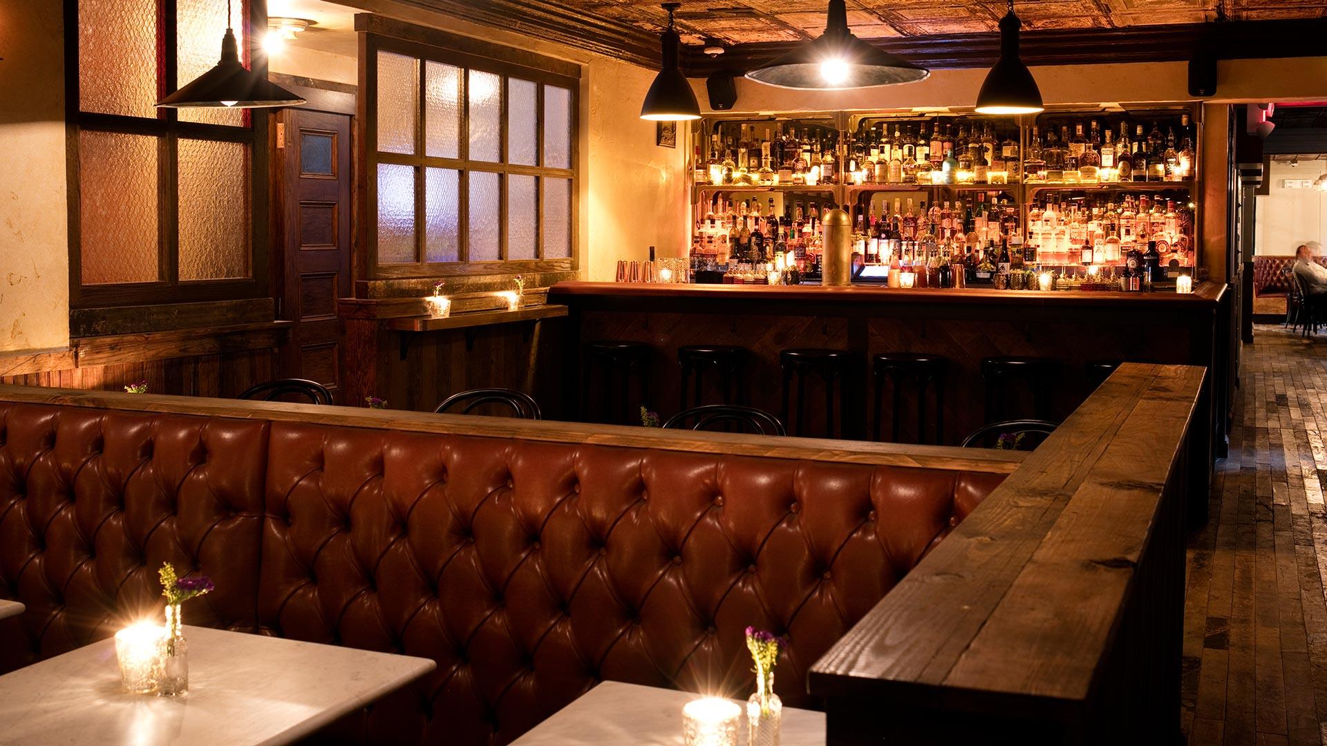 2nd floor bar essen