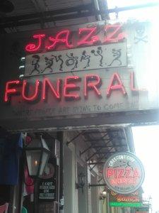Atlanta Jazz Funeral Musicians