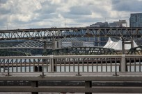 five bridges