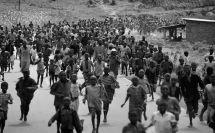 Rwandan Genocide Lydia Tsao 2ndperiodaphug