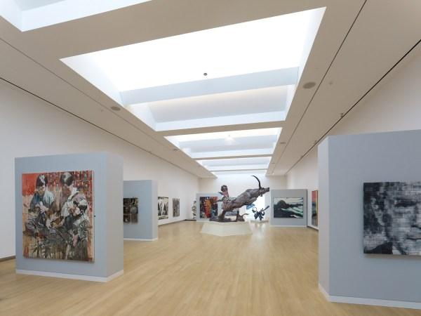 Crocker Art Museum 2nd Saturday