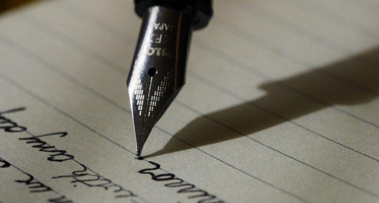 Better Proposal Writing, Part 1:  Short, Short, Short!
