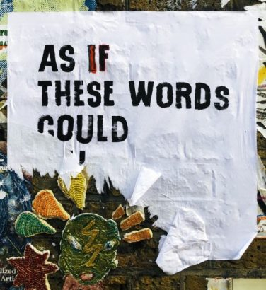 Image - if these words could