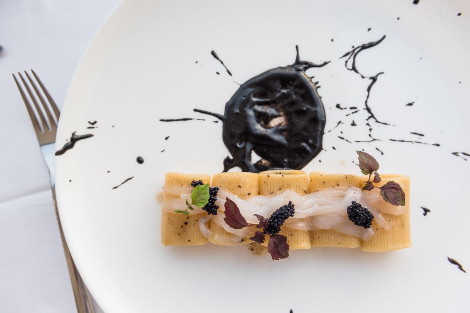 Romanazzis Apulia Restaurant  ristorante a giovinazzo