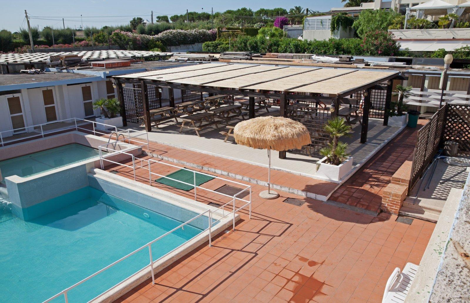Villaggio Lido Nettuno  Buen Vivir  summer places a Molfetta