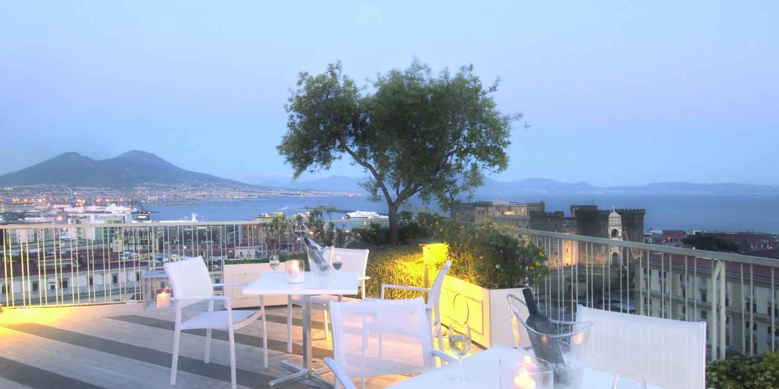 Hotel Terrazza Napoli