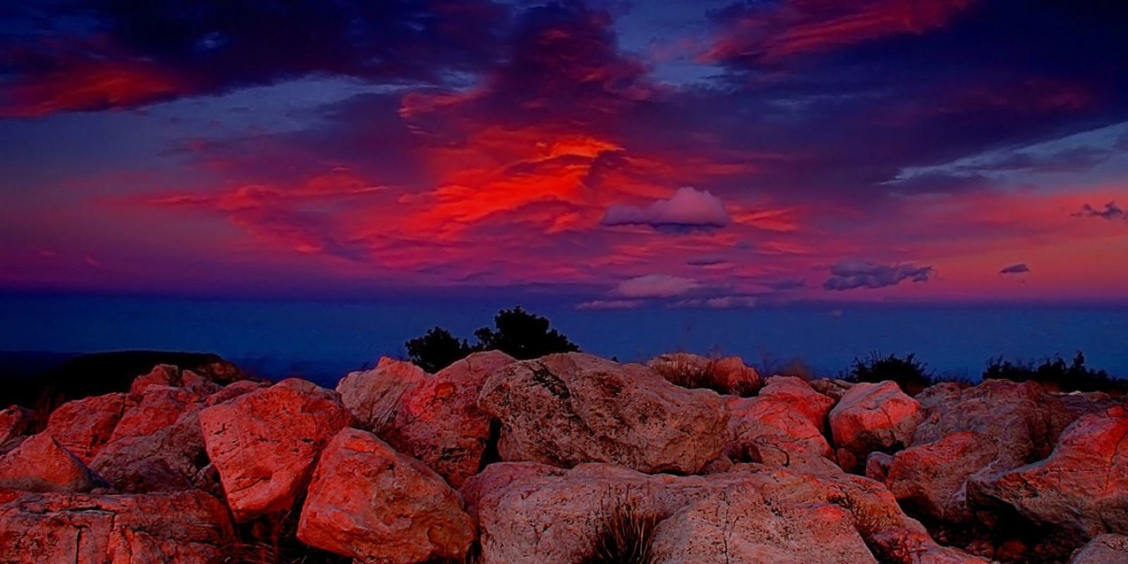 Dove guardare i 7 tramonti pi belli dItalia