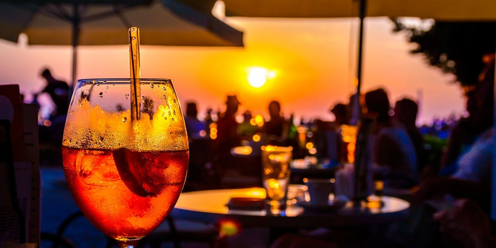 4 lidi con terrazza per un buon aperitivo sulle spiagge di
