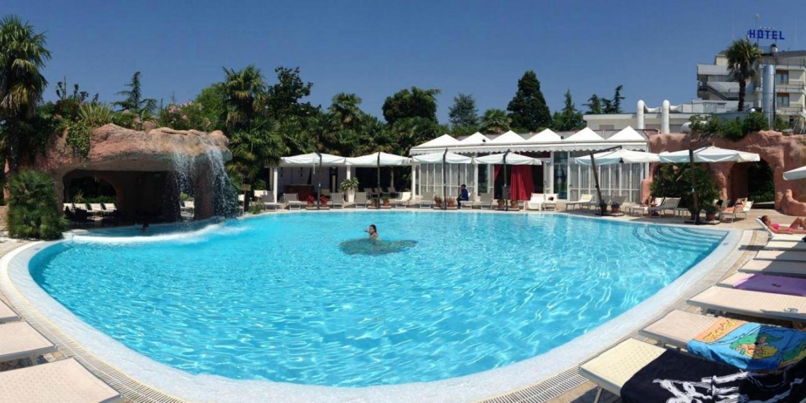 Estate 2015 le piscine allaperto a Treviso e provincia