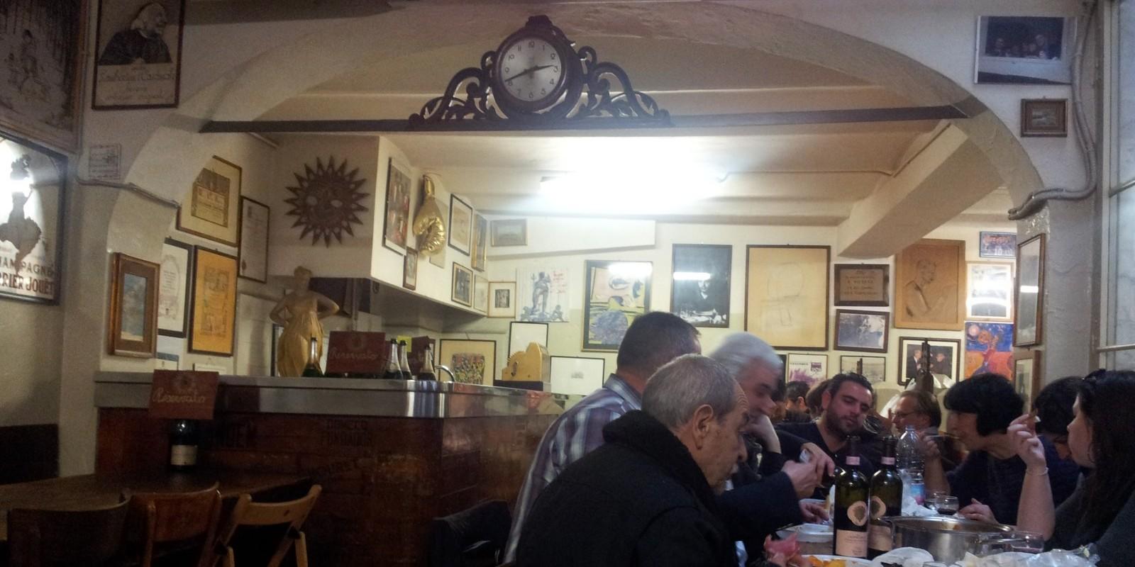 Osterie a Bologna le bettole da frequentare per bere vino nella citt vintage