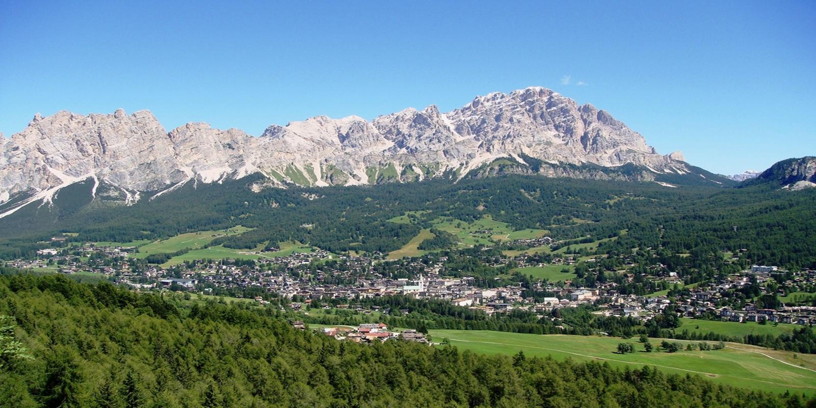 Mare montagna e collina i 6 parchi naturali protetti del