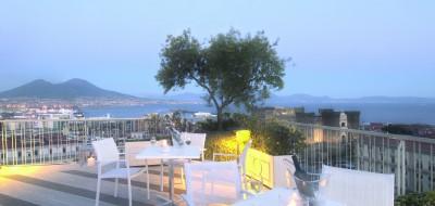 I ristoranti di Napoli a Marechiaro con vista sul mare