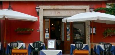 Dove fare aperitivo in piazza e in terrazza a Roma destate